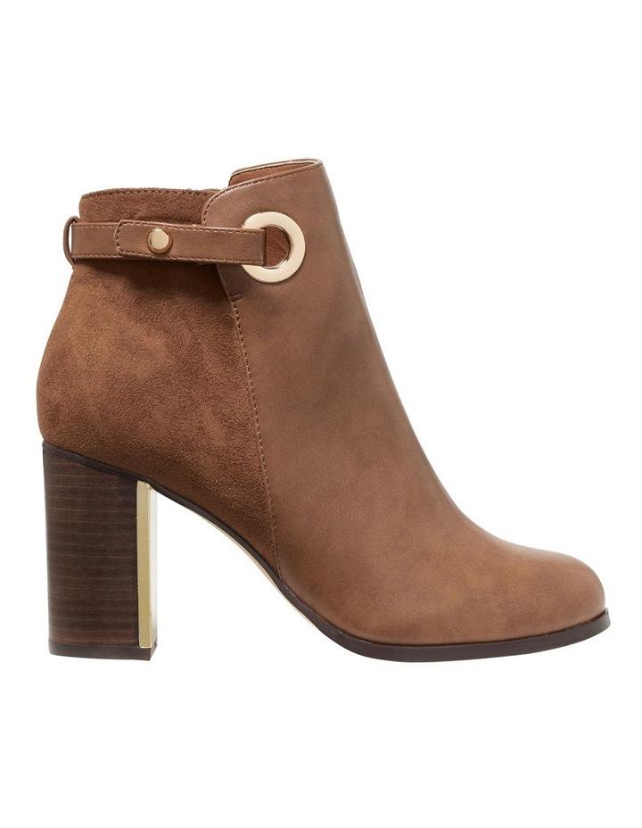 Blake Block Heel Boots image 1