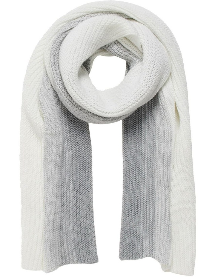 Olivia Ombre Knit Scarf image 1