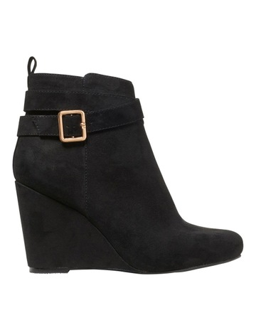 24d18fb92 Forever New Willow Wedge Boots
