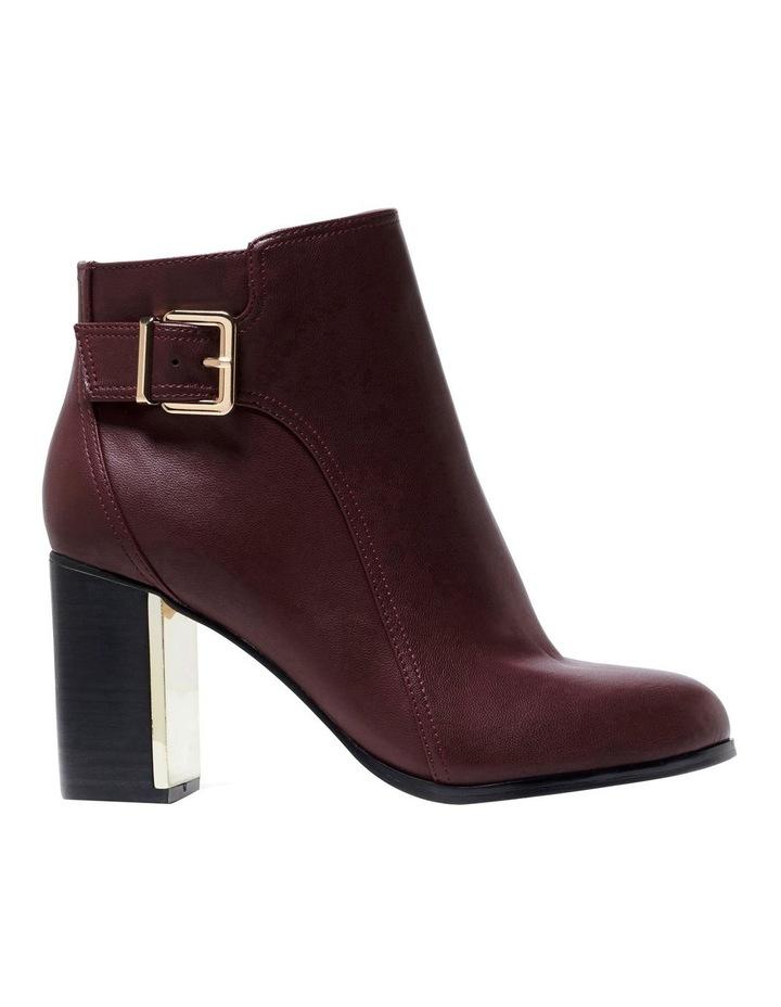 Karina Block Heel Boots image 1