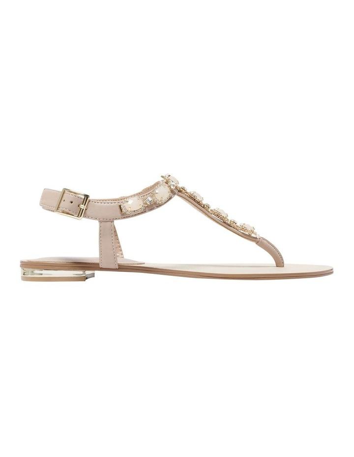 Jenna Jewelled Toepost Sandals image 1