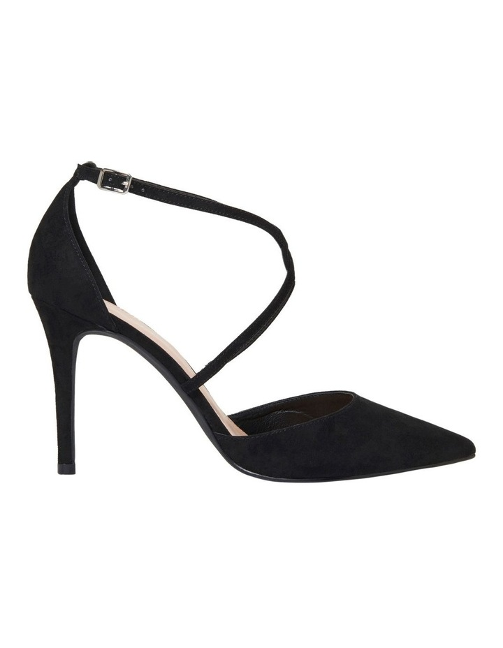 Eden Twist Detail Court Shoe image 1