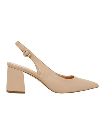 ab7eb9a960064a Forever NewDarcy Slingback Heels. Forever New Darcy Slingback Heels. price
