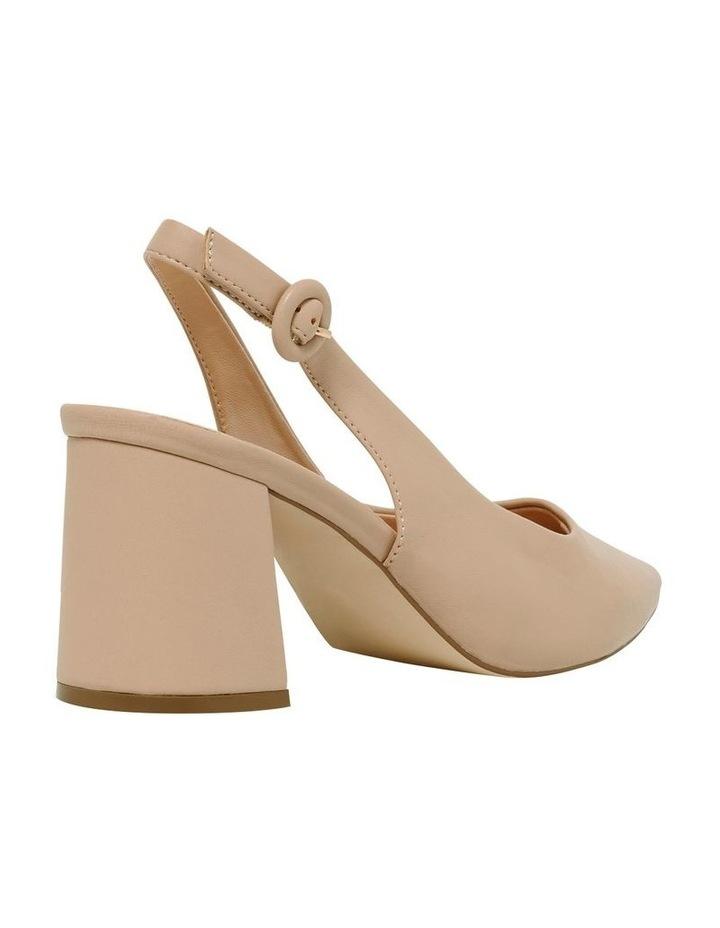 Darcy Slingback Heels image 3
