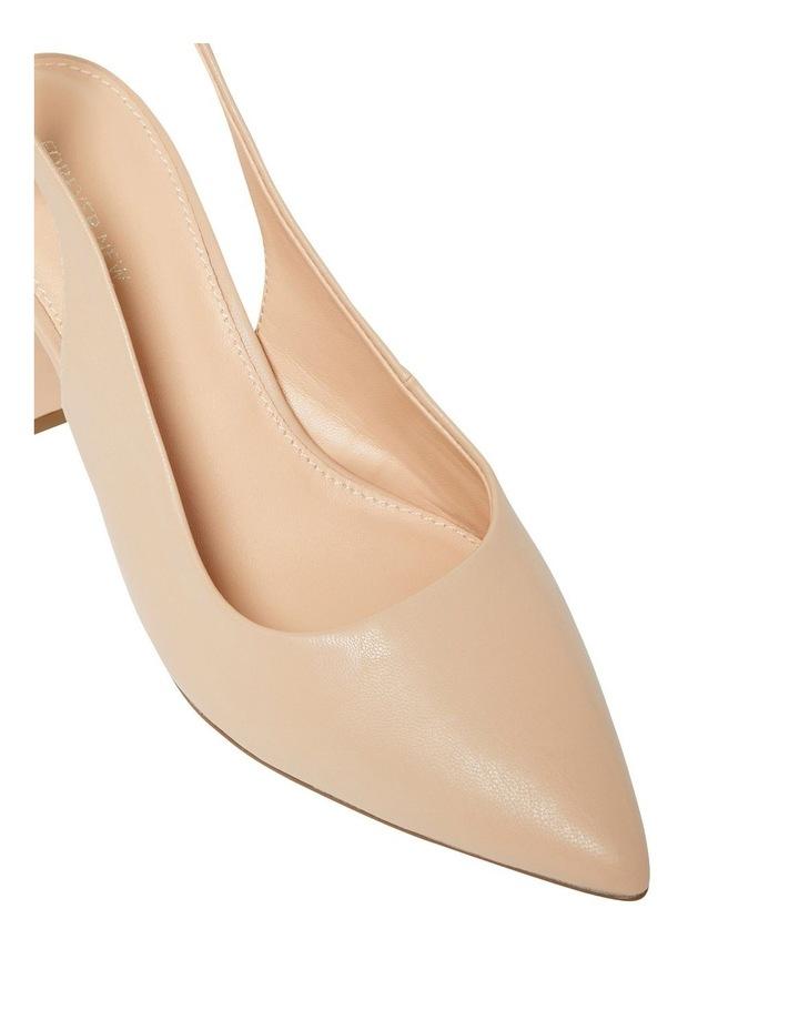 Darcy Slingback Heels image 4