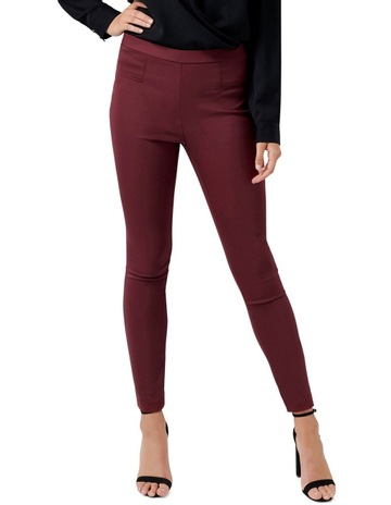 7cc7d225fabaf2 Forever New Stephanie Pull On Skinny Pants