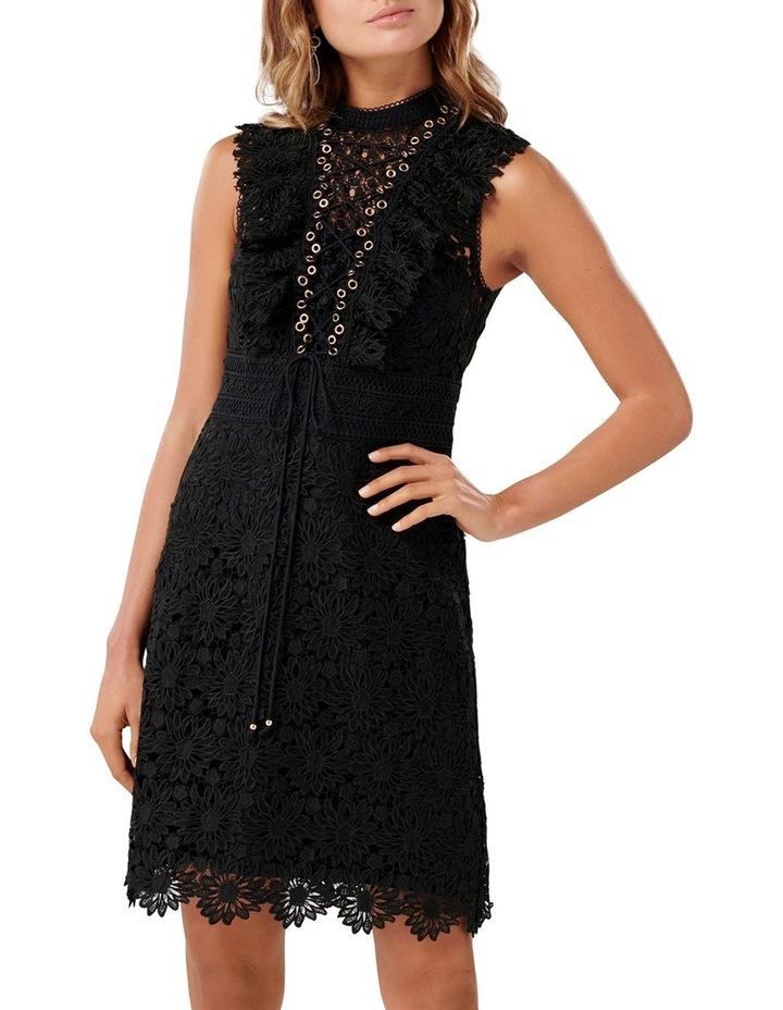 Ena Lace Mini Dress image 1