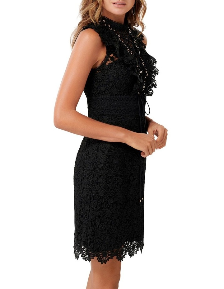 Ena Lace Mini Dress image 3