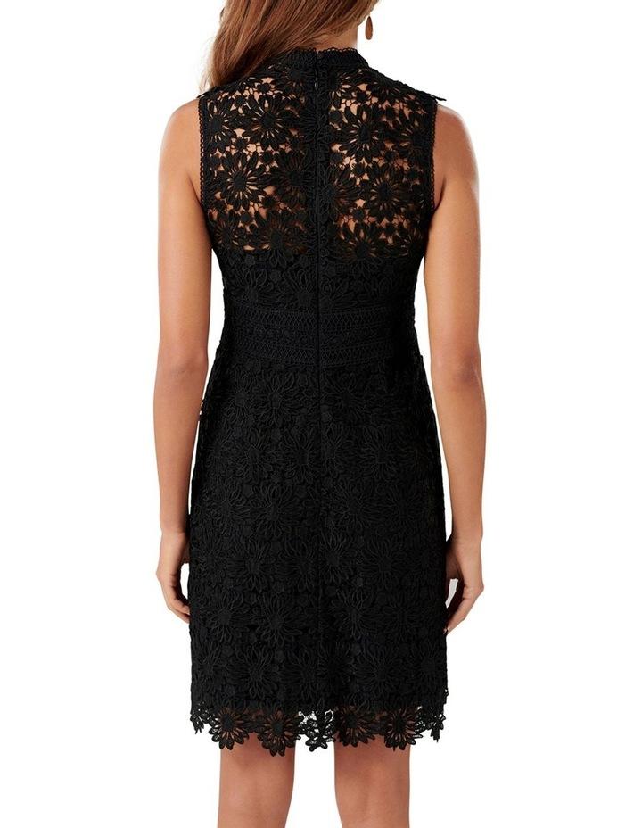 Ena Lace Mini Dress image 4