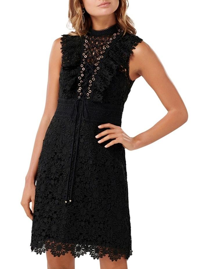 Ena Lace Mini Dress image 5