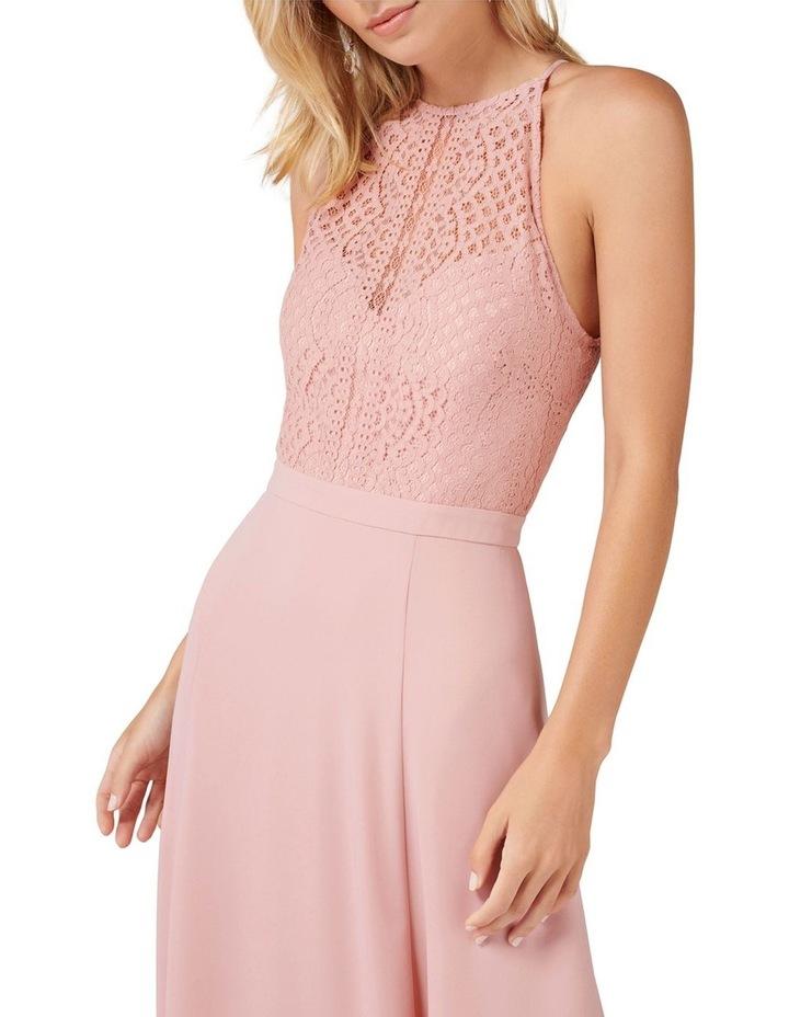 Nina Lace Top Soft Maxi Dress image 2