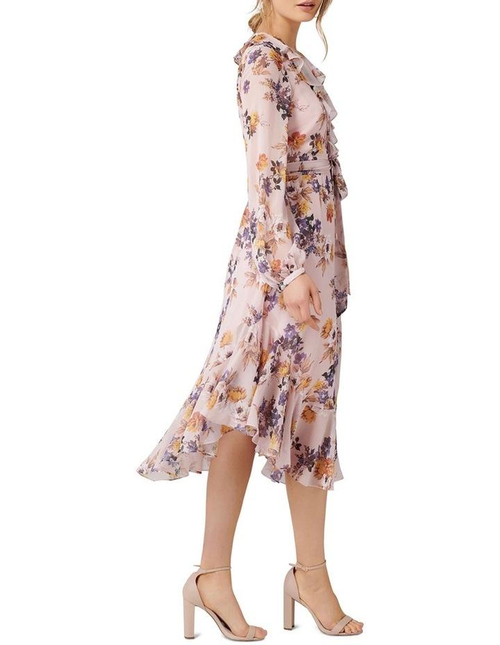 Erin Ruffle Dress image 3