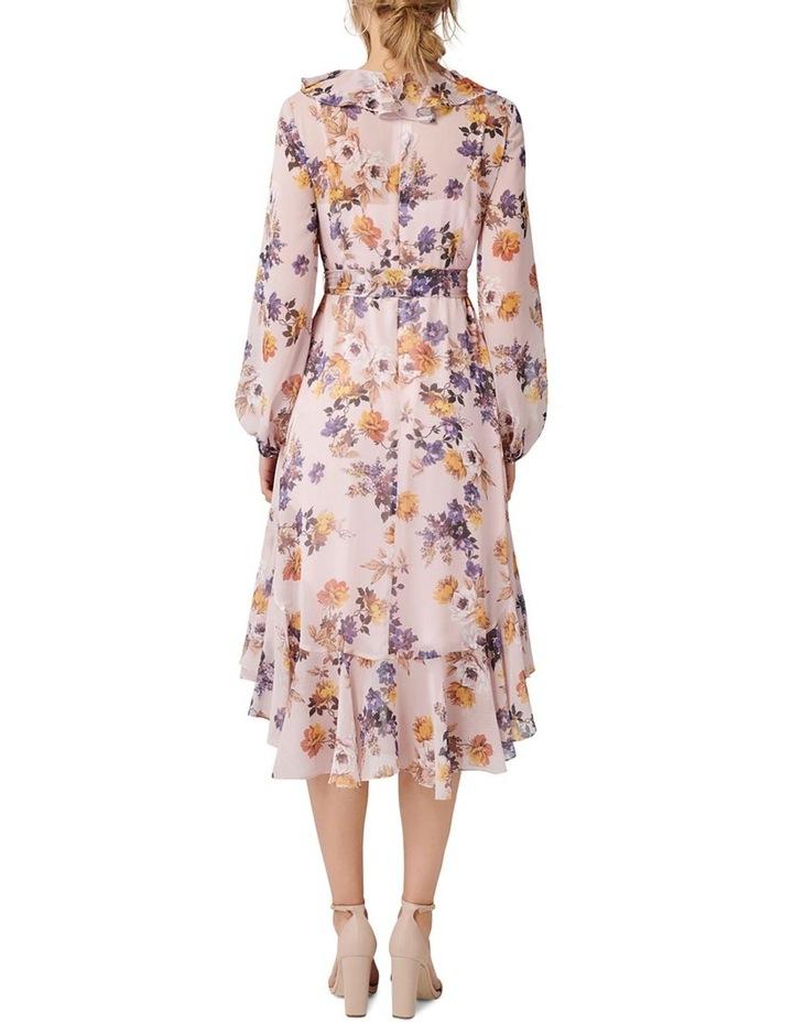 Erin Ruffle Dress image 4