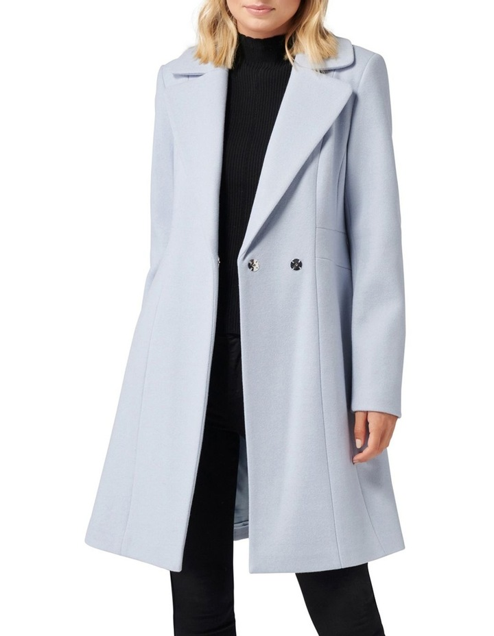 Ariel Fitted Coat image 1