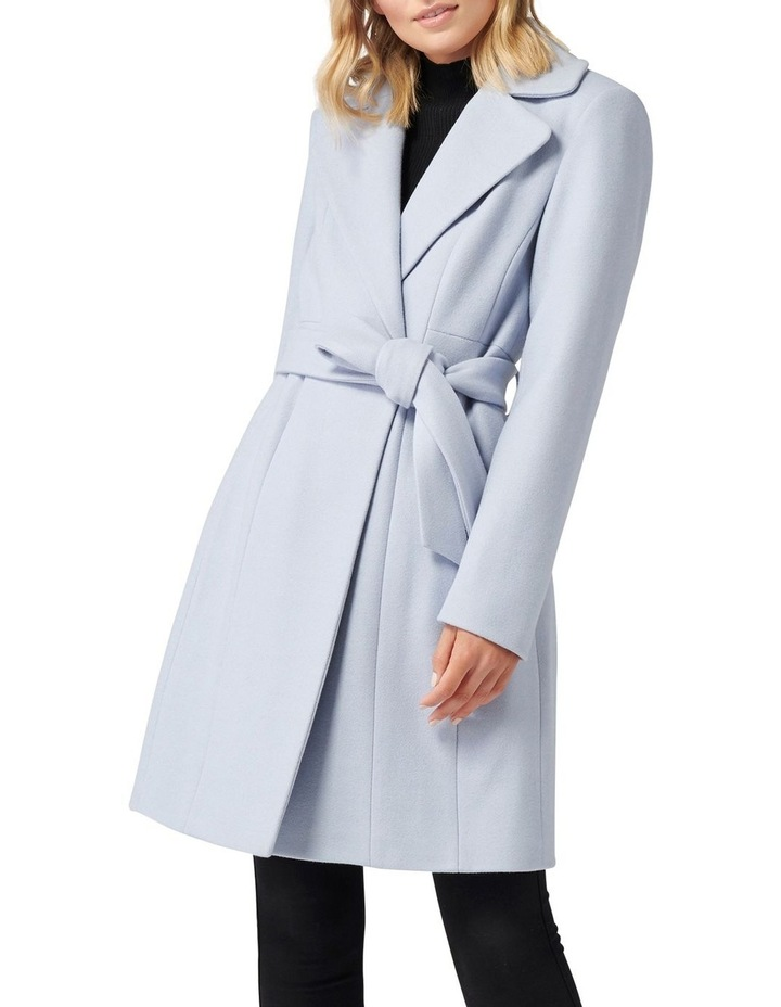 Ariel Fitted Coat image 2