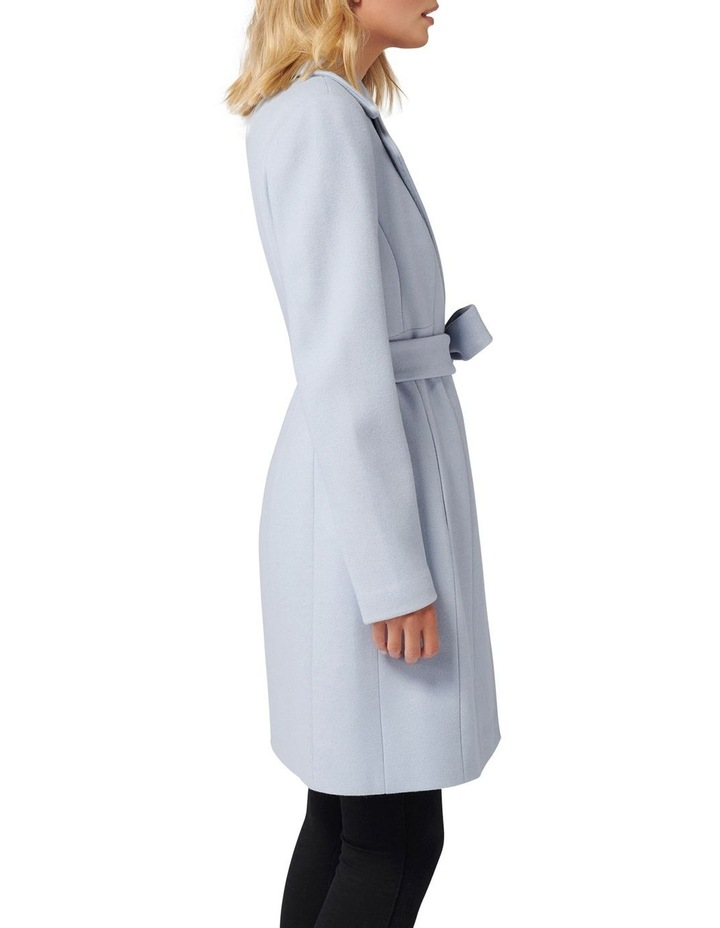Ariel Fitted Coat image 3
