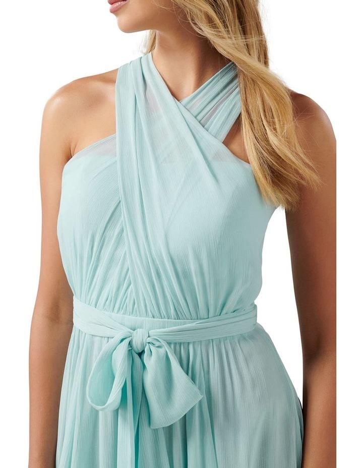 Nova Cross Front Maxi Dress image 2