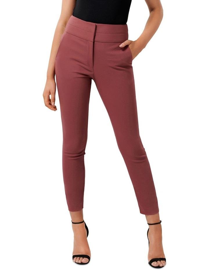 Georgia High Waist Full Length Pants image 1