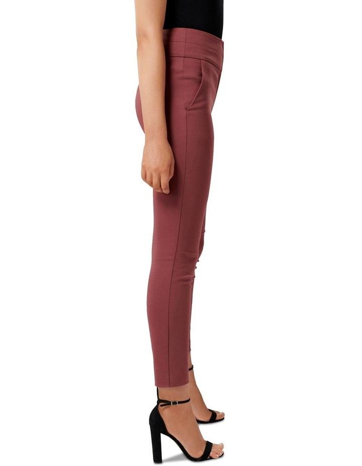 Georgia High Waist Full Length Pants image 2