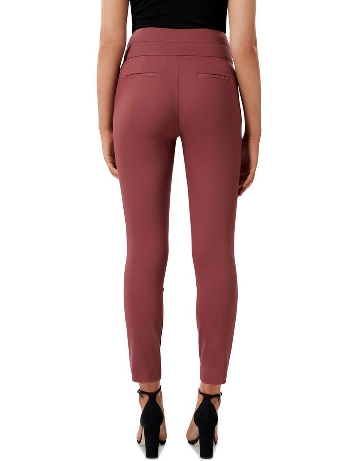 Georgia High Waist Full Length Pants image 3
