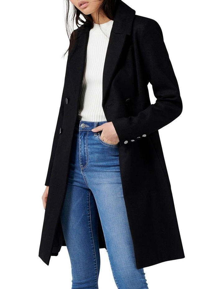 Paige Skirt Coat image 1