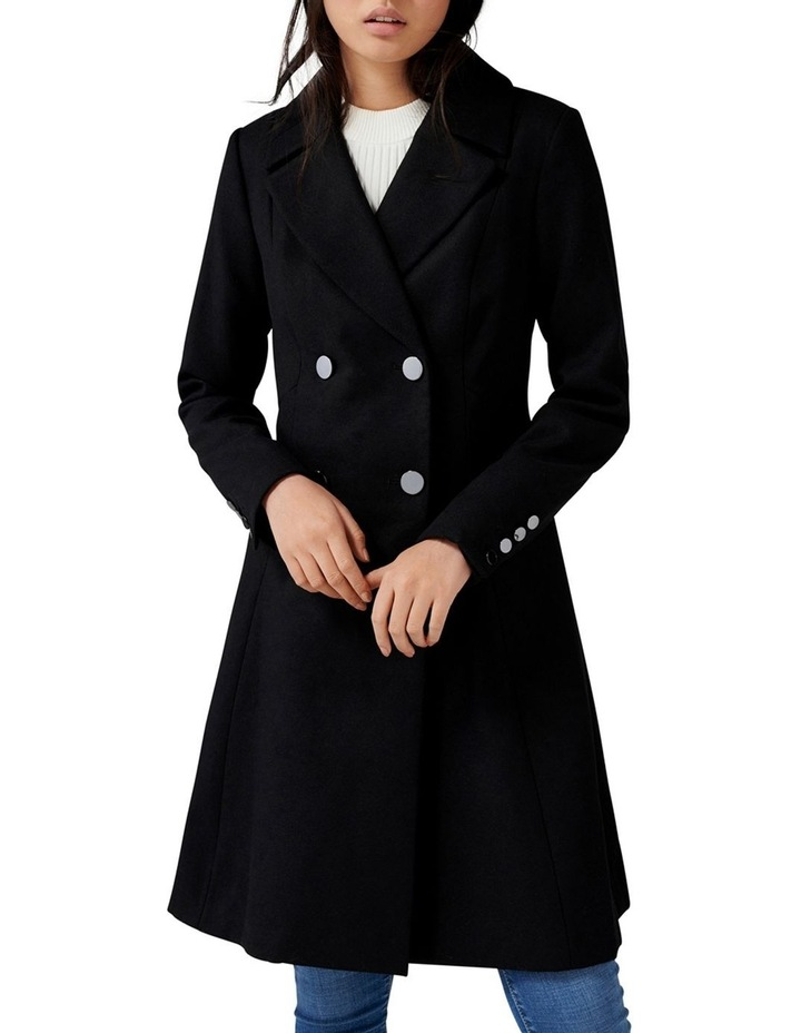 Paige Skirt Coat image 2