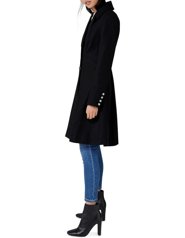 Paige Skirt Coat image 3