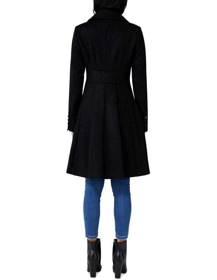 Paige Skirt Coat image 4