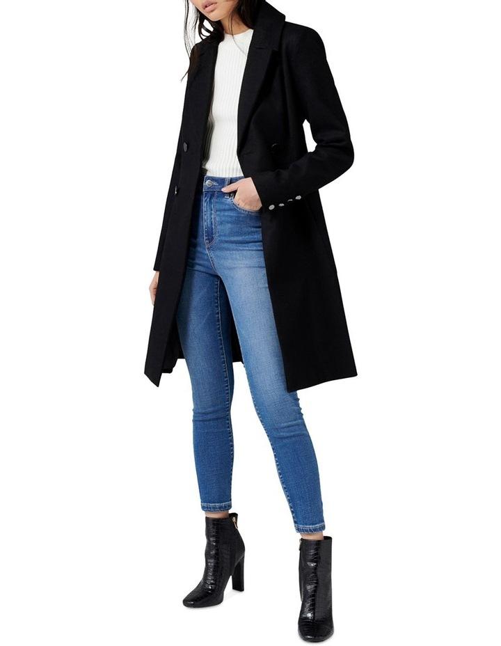 Paige Skirt Coat image 5