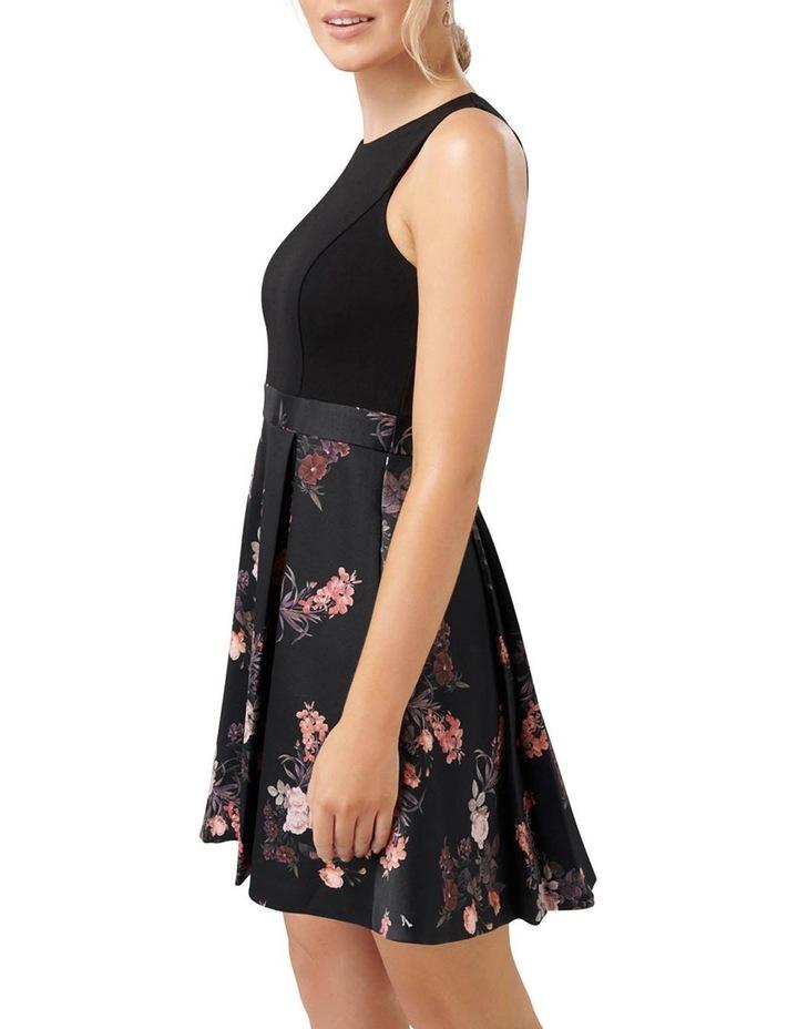 Laura Petite 2 in 1 Prom Dress image 2