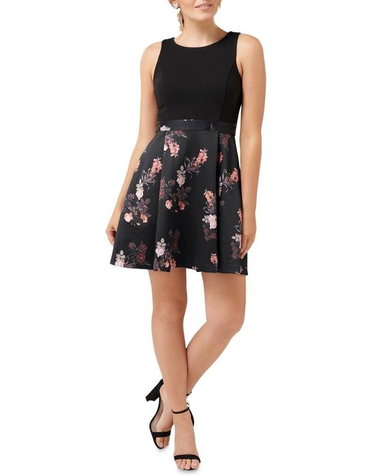 Laura Petite 2 in 1 Prom Dress image 4