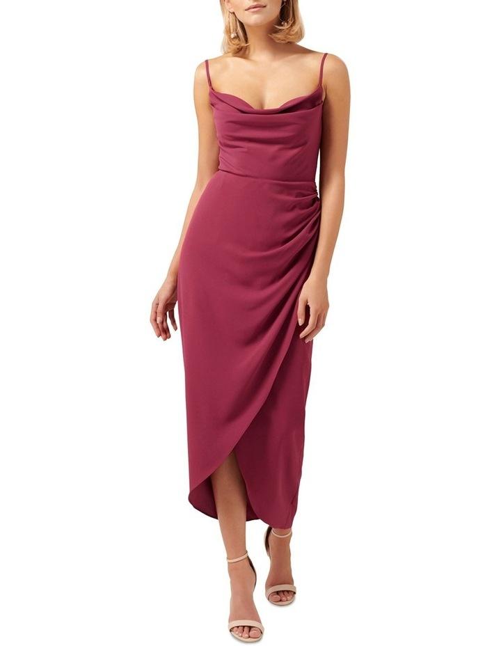 Andie Cowl Neck Dress image 1