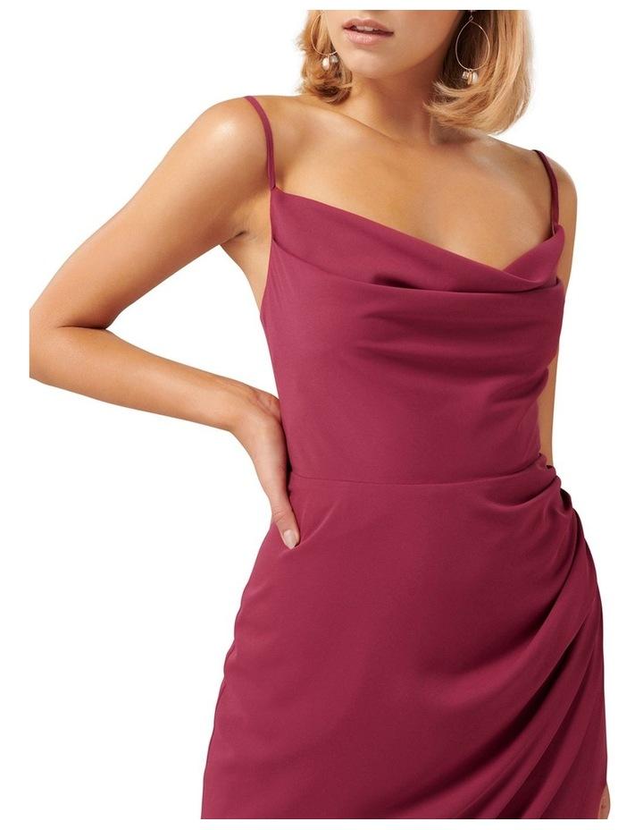 Andie Cowl Neck Dress image 2