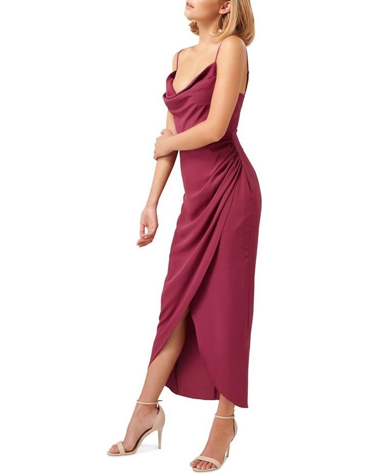 Andie Cowl Neck Dress image 3