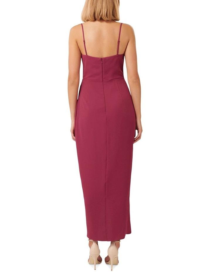 Andie Cowl Neck Dress image 4