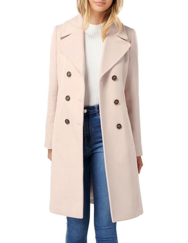 Ruby Long Coat image 1