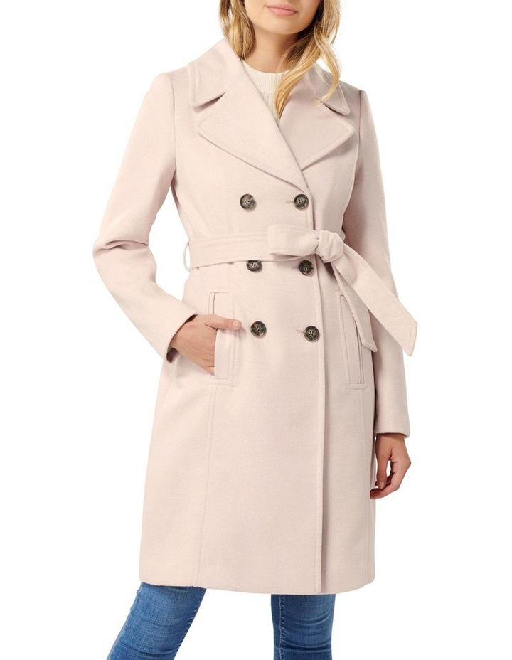 Ruby Long Coat image 2
