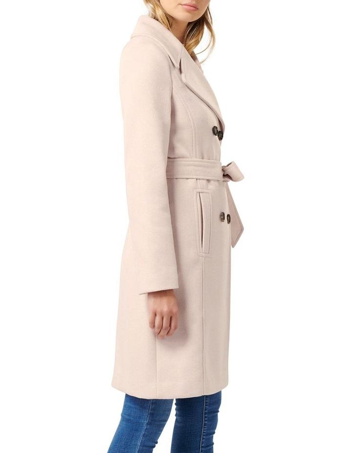 Ruby Long Coat image 3