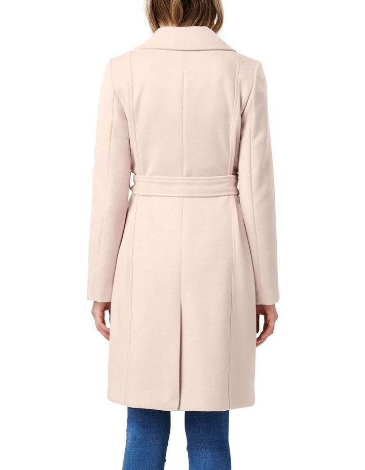 Ruby Long Coat image 4