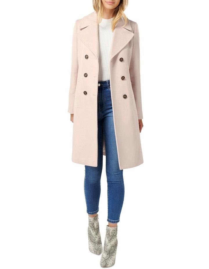 Ruby Long Coat image 5