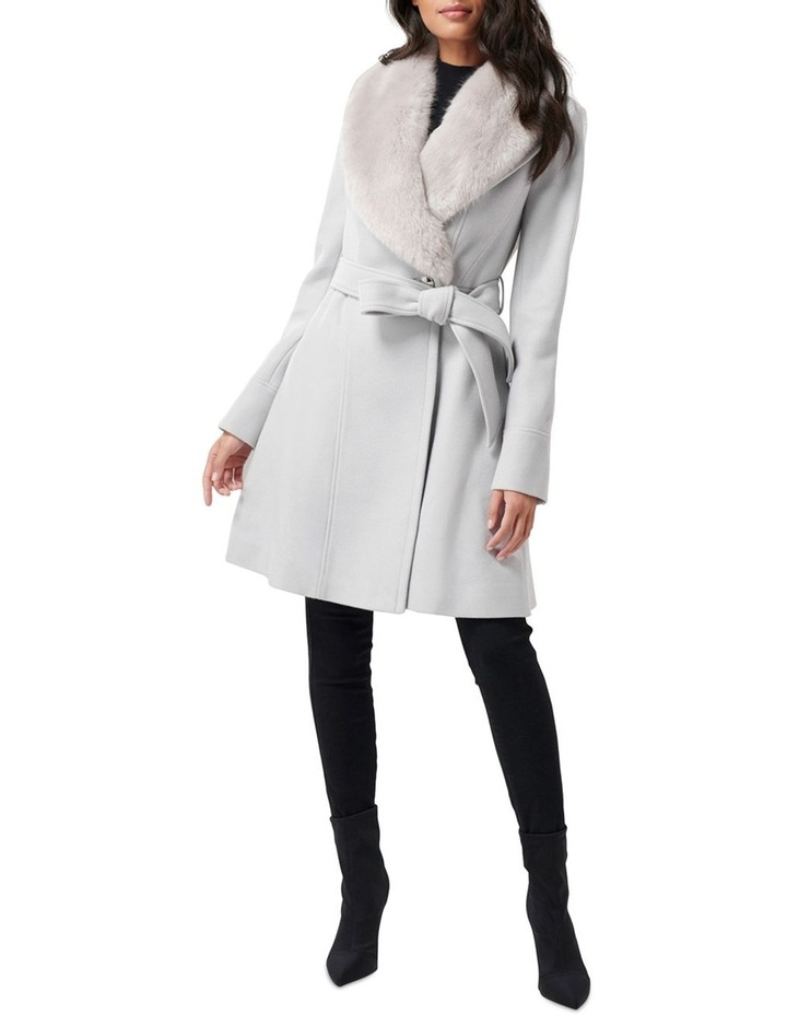 Emilia Skirt Coat image 2