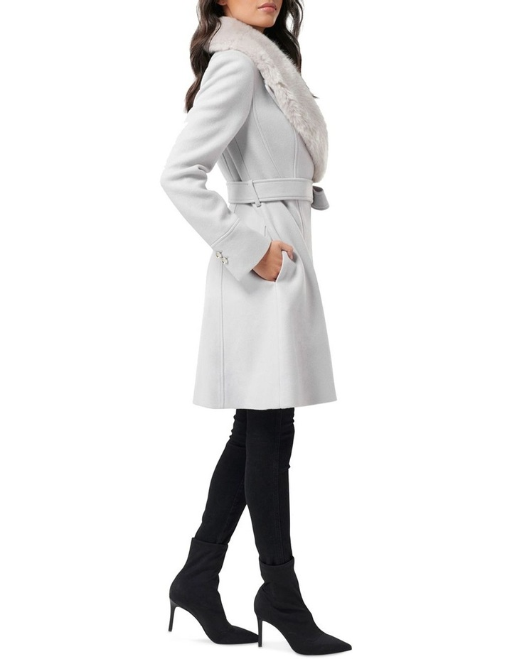 Emilia Skirt Coat image 3