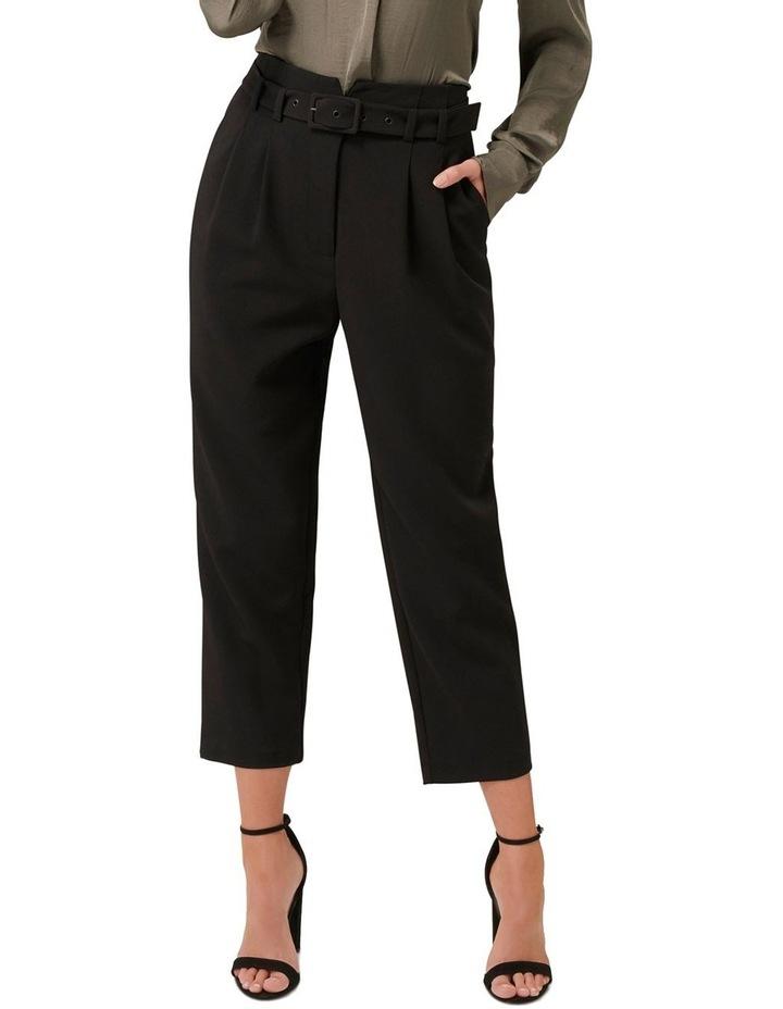 Gemma Belted Pants image 1