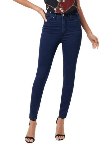 191c6fb7245 Forever New Bella High Rise Sculpting Jeans