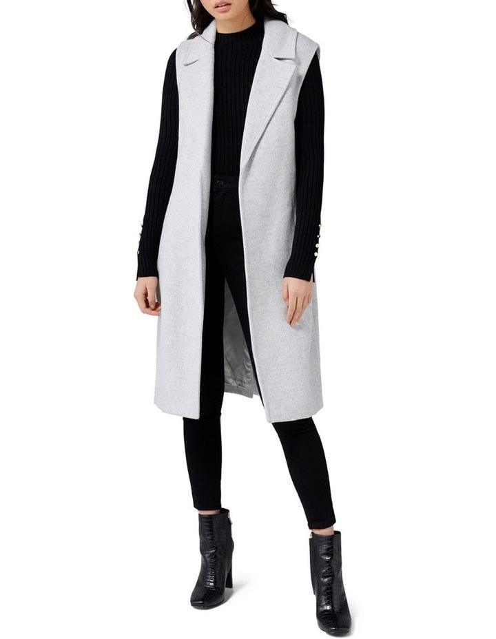 Lee Sleeveless Coat image 2