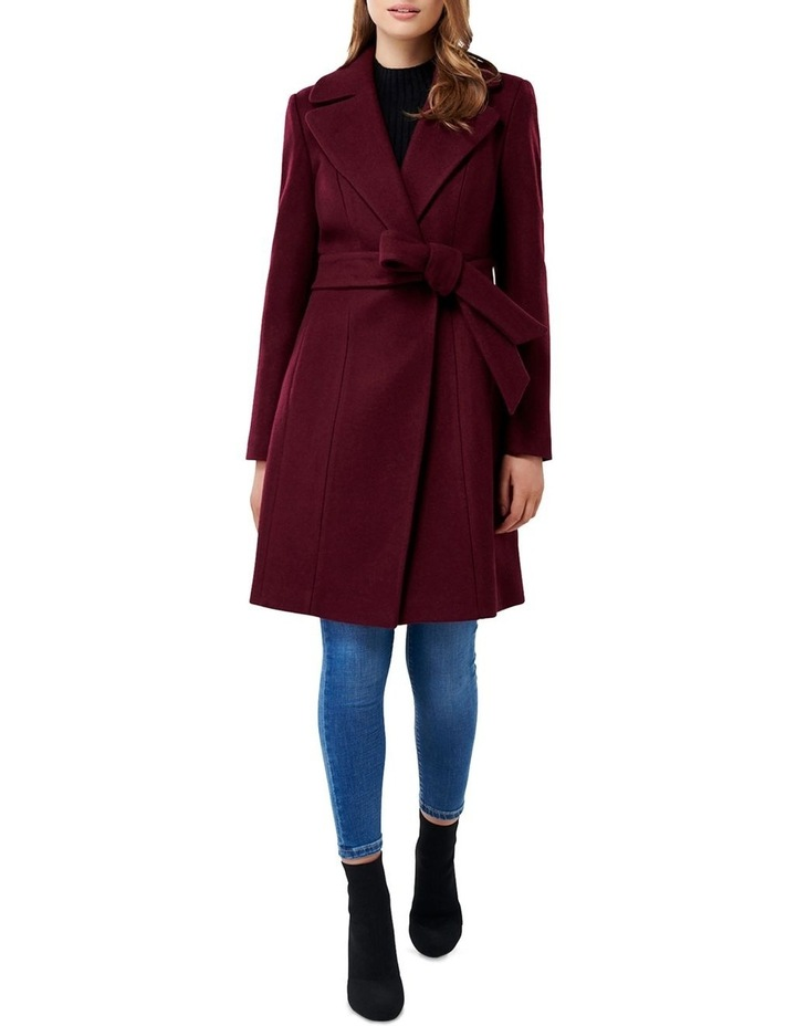 Ariel Fitted Coat image 5