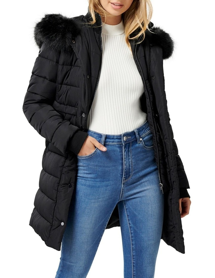 Polly Puffa Jacket by Forever New