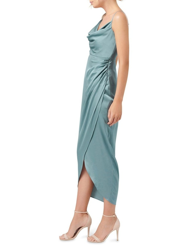 Holly Cowl Neck Dress image 3