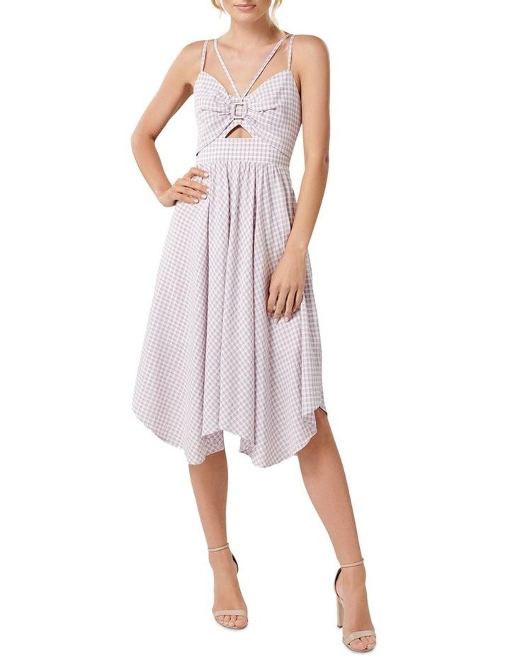 Gazelle Hanky Hem Dress image 1
