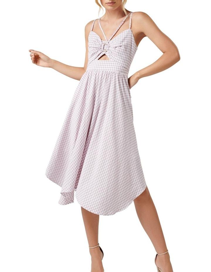 Gazelle Hanky Hem Dress image 2